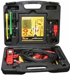 Image Power Probe 3 Circuit Tester with Gold Test Lead set PPPP3LS01
