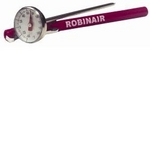 Image Robinair 10596 Dial Thermometer