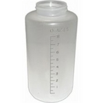 Image Robinair 17419 Replacement Oil Catch Bottle