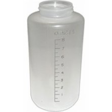 Robinair 17419 Replacement Oil Catch Bottle image