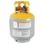 Image Robinair ROB17506 50lb. Refrigerant Tank