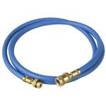 Image Robinair 62121 Hose A/C 96 Blue 134A