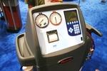 Image Robinair 34988 Premium AC RRR Machine w/Printer, Auto Oil Inject