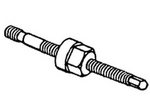 Image Rotunda 303-102 Installer, Crankshaft Vibration Damper