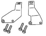 Image Rotunda 303-D074 Ford Engine Lifting Bracket Set