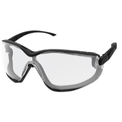 SAS Safety 5103 Gloggles - clear lens image