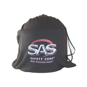 SAS Safety 5145-20 FACE SHIELD STORAGE POUCH image
