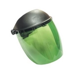 Image SAS Safety 5147 DELUXE PROTECTIVE FACE SHIELD DARK