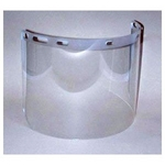 Image SAS Safety 5150 5140 REPLACE FACE SHIELD Qty 1