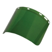 SAS Safety 5152 FACE SHIELD REPLACEMENT DARK GREEN image