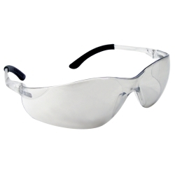 SAS Safety 5334 NSX TURBO SAFETY GLASSES IN/OUT MIRROR LENS POLYBA image