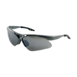 SAS Safety 540-0103 DIAMONDBACK SAFETY GLASSES image