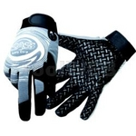 Image SAS Safety 6314 TOOL TECH MATERIAL HANDLING GLOVE- SLVR/GRY XL