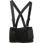 Image SAS Safety 7162 Medium Back Support Belt, Medium