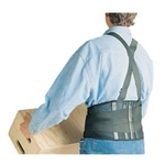 Image SAS Safety 7163 Back Belt LG