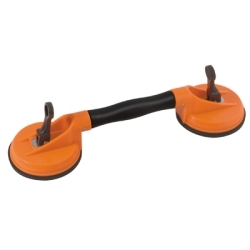 SG Tool Aid 87370 Lever Double Suction Cup image