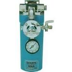 Image Sharpe Manufacturing 6730 FILTER AIR / REGULATOR 120CFM / 50CFM 1/2IN. INLET