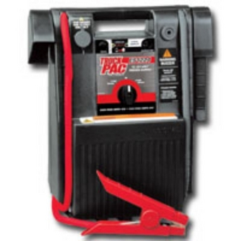 Solar Brand ES1224  12V/24V Truck Battery Booster Jump Box image