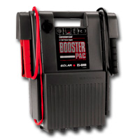 SOLAR ES6000 BOOSTER PAK HD 600AMPS, 3000 PEAK AMP image