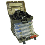 Image S.U.R. & R. SRRAC1387 Deluxe A/C Line Repair Kit