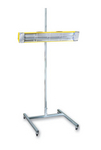 Image Infratech INFSRU1615 Medium Wave Paint Curing Lamp - 1500 Watt