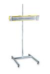 Image Infratech INFSRU1615 Medium Wave Paint Curing Lamp - 1500 Watt