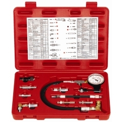 Star Products TU-15-53 DIESEL COMPRESSION TESTER SET image
