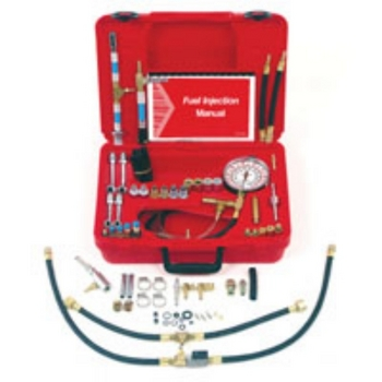 Star Products TU-443 DELUXE GLOBAL FUEL INJECTION PRESSURE TEST SET image
