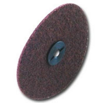 "Standard Abrasives 849615 5"" X 7/8"" HOLE SURFACE CONDITIONING DISC 120 image"