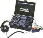 Image Steelman STE6600 ChassisEar Squeak / Rattle Finder - Multi Mic Stethoscope