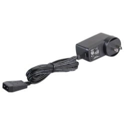 Streamlight 22060 IEC Type A AC Adapter image