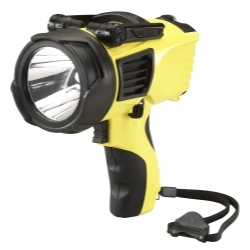 Streamlight 44900 Waypoint w/12 V DC cord - Yellow image