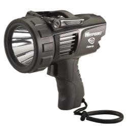 Streamlight 44911 Waypoint w/AC - Black image