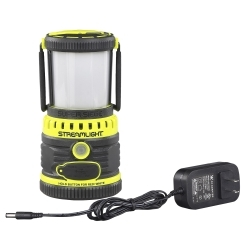 Streamlight 44945 Super Siege 120V AC - Yellow image