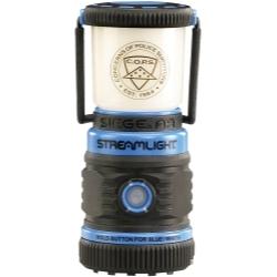 Streamlight 44949 Blue Siege AA image