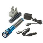 Image Streamlight 75613 Stinger LED w/AC/DC - PB - Blue
