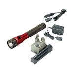 Image Streamlight 75616 Stinger DS LED w/AC/DC - PB - Red