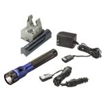 Image Streamlight 75617 Stinger DS LED w/AC/DC - PB - Blue