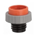 Image Stant 12419 Orange Adapter with 1/8th Turn Cap