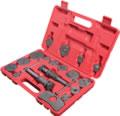 Image Sunex SUN 3930 Disc Brake Caliper 18 Piece Tool Set