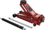 Image Sunex 66037 3.5 Ton Capacity Floor Jack w/Quick Lifting System