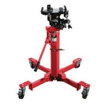 Image Sunex 7796 1/4 Ton Capacity Air and Hydraulic Transmission Jack