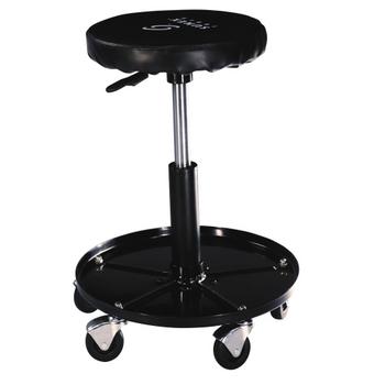 Sunex SUN8509 EZ Set™ Pneumatic Professional Shop Seat image