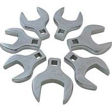 Sunex 9740 METRIC CROWFOOT 7PC 34,35,36,38,41,42,46MM image