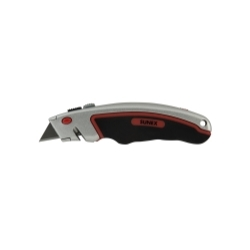 Sunex SKR2 Sunex Tools Retractable Utility Knife w/ Quick Ch image