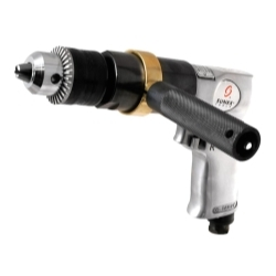 Sunex SX221B DRILL AIR 1/2IN. REVERSABLE 500RPM image