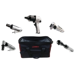 Sunex SX231PBAGPR Air Tool Gatemouth Bag Promotion image