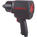 "Image Sunex International SUNSX4355 3/4"" Dr. Quiet Impact Wrench"