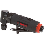 "Image Sunex International SUNSX5203 1/4"" Quiet Angle Die Grinder"