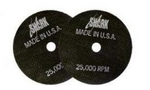 Image Shark Industries Ltd 24-10 CUT-OFF WHEELS,3x1/16x3/8,10pk